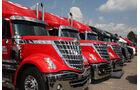 IndyCar Trucks