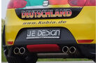 JE Design Seat Leon Cupra R Deutschland