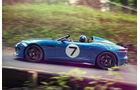 Jaguar Project 7 Goodwood Sperrfrist 10.7.2013