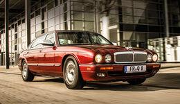Jaguar XJ 6 (X 300), Fahrbericht