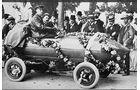 Jamais Contente, E-Auto, 1899