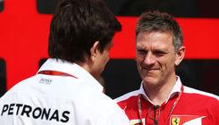 James Allison verlässt Ferrari
