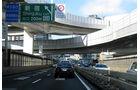 Japanische Straßen