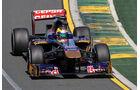 Jean-Eric Vergne - Toro Rosso - Formel 1 - GP Australien - 15. März 2013
