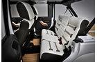 Jeep Conceptcar Nautical Wrangler, White, Fond