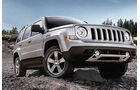 Jeep Patriot 2015 USA