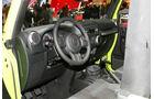 Jeep Wrangler Mountain, Autosalon Genf 2012