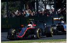 Jenson Button - Formel 1 - GP Australien 2015