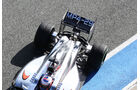 Jenson Button - Formel 1 - Test - Jerez - 29. Januar 2014