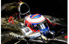Jenson Button - GP Australien 2014