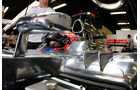 Jenson Button GP Spanien 2012