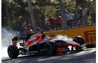 Jules Bianchi - GP Australien 2014