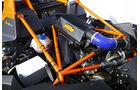 KTM X-Bow R Prototyp, Motor