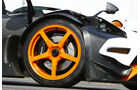 KTM X-Bow R Prototyp, Rad