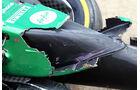 Kamui Kobayashi - Caterham - Formel 1 - GP Australien - 16. März 2014