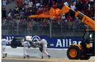 Kimi Räikkönen - GP Deutschland