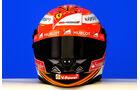 Kimi Räikkönen - Helm 2014