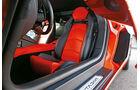 Lamborghini Aventador LP 700-4, Sitz, Fahrersitz