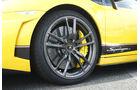 Lamborghini Gallardo SL, Rad