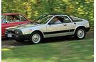 Lancia Beta Montecarlo (75-81)