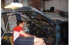 Lancia Beta Spider, Instrumentenbrett