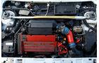 Lancia Delta HF integrale, Motor