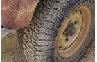 Land Rover Defender 90 TD4 SW, Rad, Felge