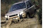 Land Rover Freelander 1 Facelift