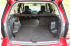 Land Rover Freelander SD4, Kofferraum, Ladefläche