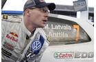 Latvala - VW- Rallye GGB 2013
