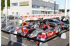Le Mans, Audi