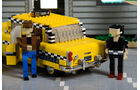 Lego Auto-Modelle, Checker Marathon
