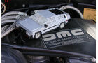 Lego Auto-Modelle, DeLorean DMC