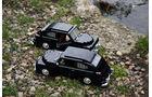 Lego Auto-Modelle, Volvo PV444