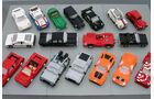 Lego Auto-Modelle