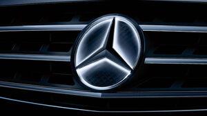 Leuchtender Stern, Mercedes