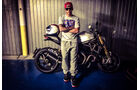 Lewis Hamilton - Ducati
