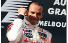 Lewis Hamilton GP Australien 2008