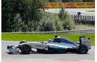 Lewis Hamilton - GP Belgien 2014