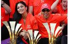 Lewis Hamilton GP Türkei 2010