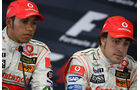 Lewis Hamilton GP Ungarn 2007