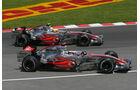 Lewis Hamilton Kanada 2007