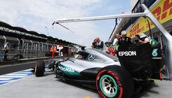 Statistik gegen Mercedes