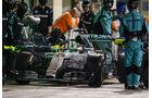 Lewis Hamilton - Mercedes - GP Abu Dhabi 2015