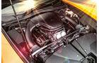 Lexus LFA Nürburgring Edition, Motor