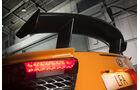 Lexus LFA Nürburgring-Performance-Paket, Detail