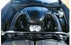 Lexus LFA mit Nürburgring Package, Motor