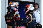 Lotus - Formel 1 - GP Deutschland 2013
