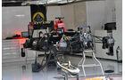 Lotus - Formel 1 - GP USA - 15. November 2013