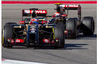 Lotus - GP USA 2014